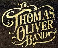 Thomas Oliver Band Logo
