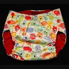 Blog | Converting the Babyville Boutique Diaper Pattern into a Side-Snapping Diaper Pattern | Babyville Boutique™