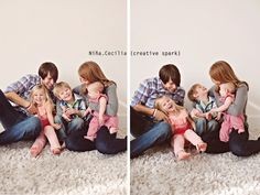 #family #children #photography #poses #outfit #fashion #colors