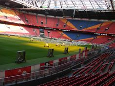 Amsterdam Arena - Ajax - AFCA