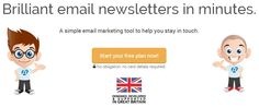 Get Brilliant Email Newsletters In Minutes With Astonish Email