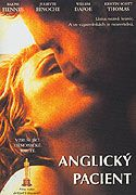 Anglický pacient / The English Patient The English Patient, Ralph Fiennes, Has Gone, Roman, Things I Want, Writing, Rivers, Darkness, Bodies