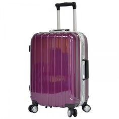2015 PC trolley luggage /PC travel luggage