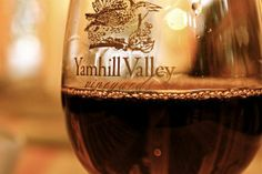 Oregon Pinot Noir by Yamhill Valley Vineyards
