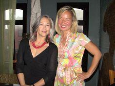 Dana Tai Soon Burgess & Co. celebrating 20th anniversary. Congrats!