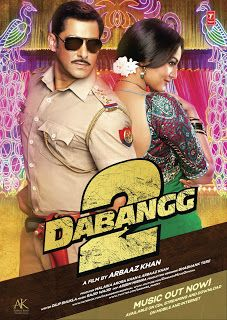 Dabangg 2 (Hindi Movie)