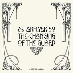 starflyer 59. one of the best bands you've probably never heard.