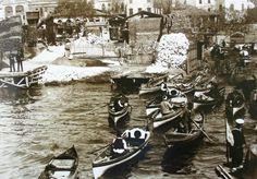 .Beşiktaş (1900'ler).