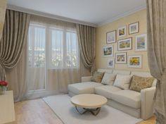 Квартира в стиле прованс фото, Москва | Арт бюро 365