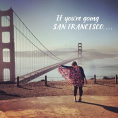 If you're going to San Francisco let Tracy of Shutterbean be your tour guide!