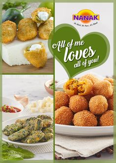A food lover will agree! #Food #Foodie #Yummy #Love #Tasty #Fried #Appetizers #Celebrate #Holiday #Season