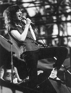 patti smith | Immagini di Patti Smith (22 di 229) – Last.fm