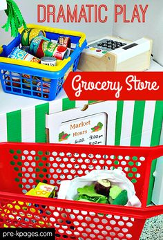 1000+ ideas about Play Grocery Store on Pinterest ...