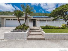 1263 Honokahua Street, Honolulu , 96825 MLS# 201615442 Hawaii for sale - American Dream Realty