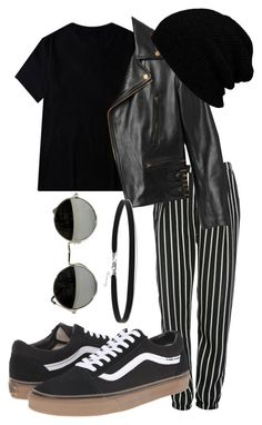 """""""baby you're a rich man too"""" by qimmig on Polyvore featuring Glamorous, Beautiful People, Vans, BillyTheTree and KBETHOS"""