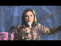 Autismo e Integração Sensorial   Evellyn Diniz   TEDxJardinsSalon - YouTube