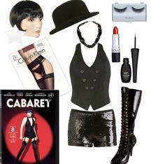 Liza Minnelli Cabaret Costumes