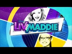 Liv and maddie love love love this show