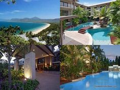 Shantara Resort and Spa - Port Douglas, Queensland - Australia