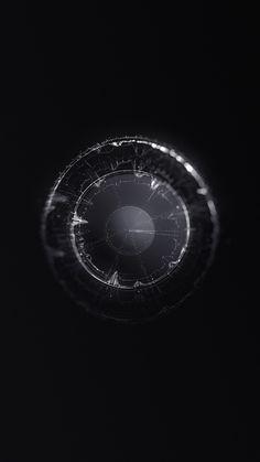 the-life–after: The Collective by Nicolas Lopardo Gfx Design, Logo Design, Graphic Design, Generative Art, Illustration, User Interface Design, Data Visualization, Motion Design, Futuristic