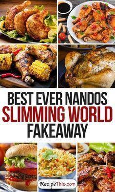 The Best Ever Nandos The Best Ever Nandos Slimming World...  The Best Ever Nandos The Best Ever Nandos Slimming World Fakeaway Recipe : http://ift.tt/1hGiZgA And @ItsNutella  http://ift.tt/2v8iUYW