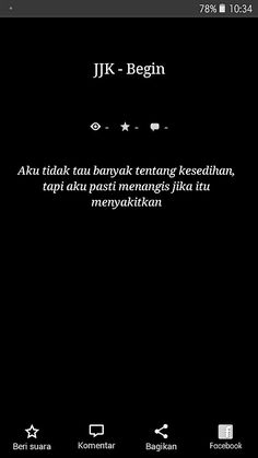 Quotes Rindu, Heart Quotes, People Quotes, Daily Quotes, Qoutes, Love Quotes, Inspirational Quotes, Wattpad Quotes, Quotes Galau