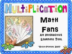 A fun tool for learning and reviewing multiplication tables.