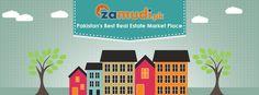 Zamudi.pk, the best real estate marketplace in Pakistan.