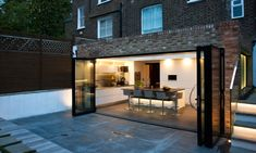 modern london extensions - Google Search