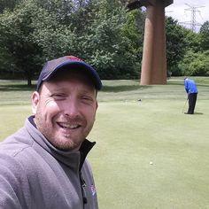 Nice round at remington Parkview.  #letsgetyoufree #workout #farmingninja #ninjadad #golf #8fm