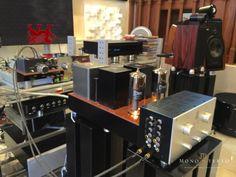 Mono and Stereo High-End Audio Magazine: Kondo Ongaku Audio Note Japan under the test