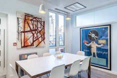 Workspace Design, Cool Office, Offices, Gallery Wall, Warm, Cool Stuff, Inspiration, Home Decor, Biblical Inspiration