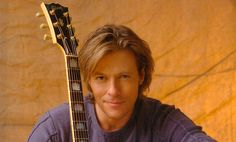 In Jack Wagner and his alter ego joined the cast of General Hospital as the lead singer of Blackie Parrish band Riff Raff. Jack Wagner, Riff Raff, General Hospital, Felicia, Alter Ego, Upcoming Events, Gorgeous Men, Soaps, Childhood Memories