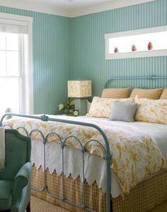 Bedding · Schlafzimmer IdeenGelb ...