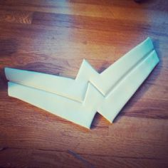 Starting on the #wonderwoman belt. Craft foam and hot glue = amazing!