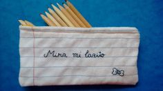 donuth, channel, Tutorial, ideas kawaii, estuche, pencilcase, school, school suplies,