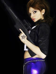 Shaundi - Saints Row by IssssE on DeviantArt Make Money Blogging, How To Make Money, Saints Row Iv, Comic Games, The Row, Cosplay, Deviantart, Badass, Awesome Cosplay