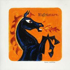 Ralph Cosentino - Nightmare
