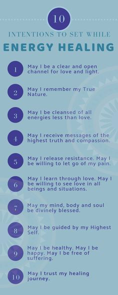10 Intentions To Set While Energy Healing - Reiki, Integrated Energy Therapy & Chakra Balancing Set these intentions prior to your Reiki session. Transform your energy healing practice by calling in your guides. Explore Reiki affirmations for awakening. Chakra Meditation, Mindfulness Meditation, Mindfulness Benefits, Meditation Music, Reiki Benefits, Meditation Tattoo, Mindfulness Training, Mindfulness Activities, Spiritual Meditation
