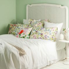 perkalbettw sche volant zara home deutschland interior design zara home home und zara. Black Bedroom Furniture Sets. Home Design Ideas