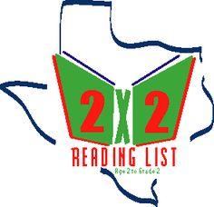 The Texas Library Association has put together a summer reading list for children age 2 through 82.