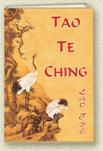 """A collection of 81 short yet profound verses written by the Chinese sage Lao Tzu around the 6th century BC. I can't even describe how much I adore it! My most favorite quote of all time is found in the Tao Te Ching: """"All streams flow to the ocean because it is lower than they are. Humility gives the ocean its power."""" --Lao Tzu"""