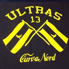 Ultras  Buy now from our brand new website www.northsection.co.uk