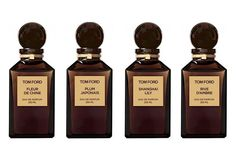 PRODUCT REVIEW: TOM FORD PRIVATE BLEND