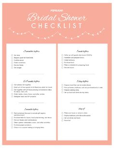 Looking for the best free wedding checklist? Here's a free template! Create ready-to-use forms at formsbank.com