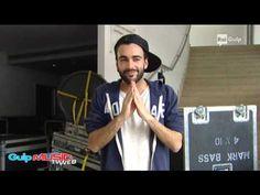 Marco Mengoni@Gulp music Prima parte