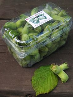 Farnell Farm's Fresh Green Ripe Kentish Cobnuts are available seasonally from late August to October. Great British, Fresh Green, Celery, Foods, Vegetables, English People, Products, Food Food, Vegetable Recipes