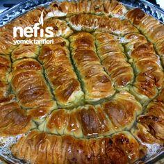 Sarıburma Tatlısı #sarıburmatatlısı #şerbetlitatlılar #nefisyemektarifleri #yemektarifleri #tarifsunum #lezzetlitarifler #lezzet #sunum #sunumönemlidir #tarif #yemek #food #yummy