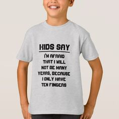 Kids say: Can not hide broccoli in glass of milk T-Shirt - funny quotes fun personalize unique quote T Shirts With Sayings, Shirts For Girls, Quotes For Kids, Cool T Shirts, Funny Tshirts, Decir No, Shirt Style, Graphic Tees, Funny Quotes