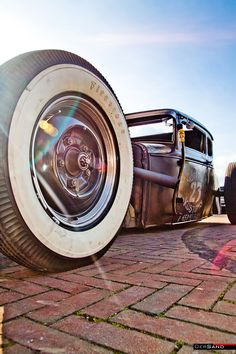 Rat Rod....oh yes